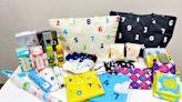 7-11 SOU・SOU第二波!收納包、兒童雨衣…19款商品獨家開賣