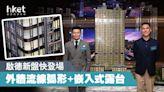 啟德THE HENLEY第1期樓書下周公布 住宅大樓採嵌入式露台 - 香港經濟日報 - 地產站 - 新盤消息 - 新盤新聞