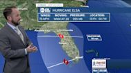 Tracking the Tropics   July 2, afternoon update