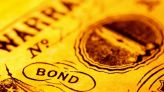 The bond flattening move going into the weekend