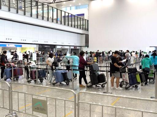 本港新增4宗輸入確診 內地「旅行群組」疫情擴大 - RTHK
