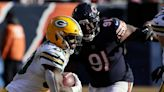Top Bears Insider Gives Definitive Eddie Goldman Update: Report