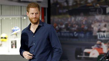 哈里形容過去王室生活有如真人騷與動物園混合體 - RTHK