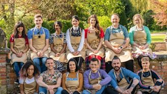 The Great British Bake Off 2019 contestants: Full line-up and remaining bakers