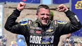 Tony Stewart's love of racing will be treasured in NASCAR Hall of Fame