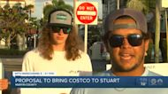 Meeting for proposed Stuart Costco lasts hours into the night