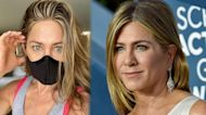 Jennifer Aniston Doubles Down on Cutting Non-Vaccinated People Out of Her Life