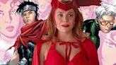 Elizabeth Olsen Thinks Young Avengers Are A Possibility in MCU