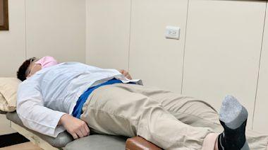 換人工膝關節後想及早復原 治療師建議這3招