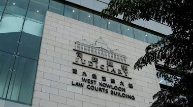 信報即時新聞 -- 初選案 吳政亨棄保釋申請保留每8日上庭