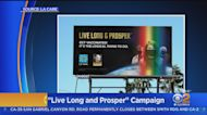 New Vaccine Campaign Urges Angelenos To 'Live Long And Prosper'