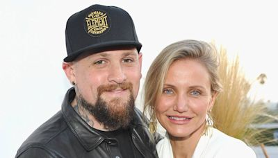 Benji Madden's Mother's Day Tribute to Cameron Diaz Is the Sweetest Thing