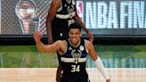Bucks win NBA championship, Antetokounmpo celebrates with Chick-fil-A, mock draft buzz: NBA news
