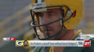 Are Packers a playoff team without Aaron Rodgers?