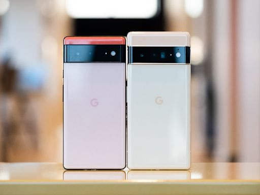 Google Pixel 6、6 Pro 主站評測:超值旗艦