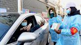 Coronavirus latest: 29m people under lockdown as China cases persist