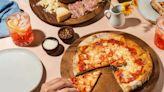 TALIA DI NAPOLI-It's Pizza Party Time