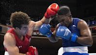 Olympics: U.S.' Richard Torrez Jr., Duke Ragan win to earn at least bronze