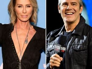 Carole Radziwill Claps Back After Andy Cohen Says He 'Changed Her Life'