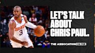 Chris Paul will lead Suns to first title, be Top 5 PG of all time -- Chris Broussard