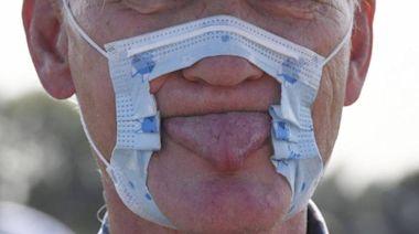 「口乾」患上武漢肺炎? 印度醫師曝變種病毒新症狀