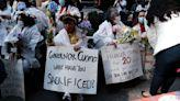 勞動力市場吃緊 美國罷工潮方興未艾今年來已發動176起 | Anue鉅亨 - 美股