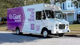 Giant Food offers fee break on home delivery