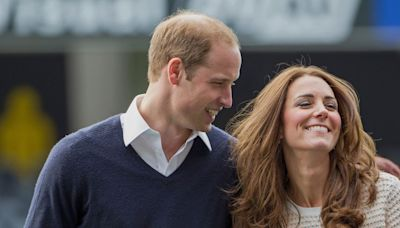 Kate Middleton and Prince William's Unexpected Instagram vs. Reality Bloopers Are the Funniest Thing