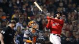 Will Kyle Schwarber's half-season in Boston be it, or grounds for a reunion? - The Boston Globe