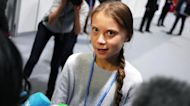 U.S. President mocks teen climate activist Thunberg