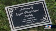 Crystal Towers residents pay tribute to late resident by continuing fight for building