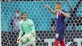 歐國盃西班牙加時勝克羅地亞 法國互射十二碼不敵瑞士