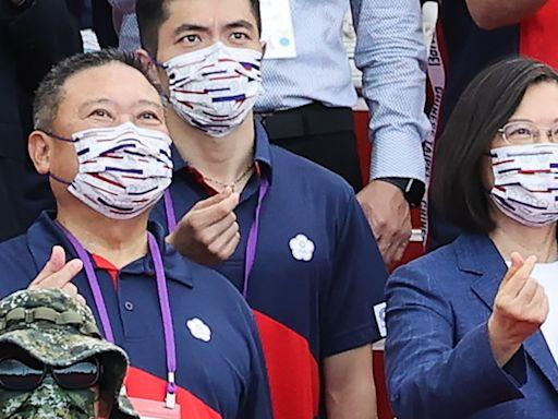 東京奧運後的下一步 體育運動發展促進基金會推動「國家級運動科學中心」設立