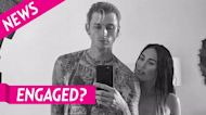 Megan Fox and MGK Get Physical in 'Midnight in the Switchgrass' Trailer