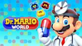 任天堂將於 11 月 1 日結束營運《瑪利歐醫生世界》