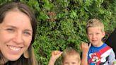 Jill Duggar Dillard Enjoys 'Nice' Rainy Day with Her Two Sons: 'No Umbrella Needed'