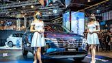 HYUNDAI汽車最暢銷休旅車款Tucson L 以99.9萬元展開預售 - 自由財經