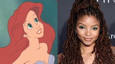 Disney has 21 live-action movies of its animated classics planned - here they all are