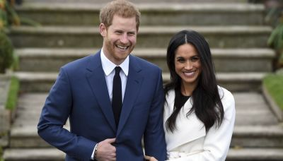 British Media Reacts to Meghan and Harry's Oprah Winfrey Interview