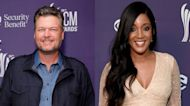 ACM Awards 2021 Must-See Arrivals: Blake Shelton, Lady A & More
