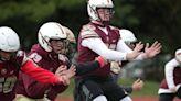 Edgewood lineman Charlie Clark commits to Vanderbilt for football