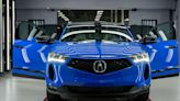 The 2022 Acura RDX Freshens Up