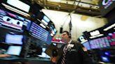 Stock market news live updates: Wall St. sinks amid China's Evergrande contagion fears, US debt politics