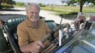 Best-selling author, adventurer Clive Cussler has died