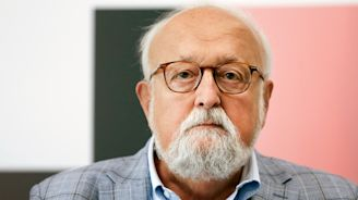 Krzysztof Penderecki, Influential Composer, Dead at 86