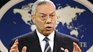 State department mourns Colin Powell, 'somber day'