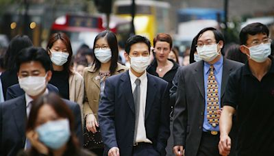 香港8月失業率降至4.7% 中位數家庭月入按年增400元