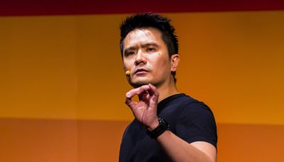 Razer CEO on how the gamer giant plans to spend its $500m cash amid record results