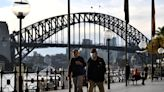 Australia's economy rebounds sharply in third quarter, beats forecast