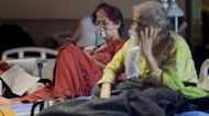 India's COVID-19 crisis: Over 300,000 new cases for sixth day in a row